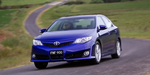 Toyota Australia tops automotive brands in reputation rankings