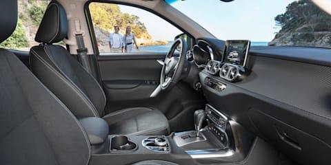 2018 Mercedes-Benz X-Class review