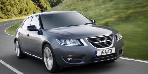 Saab and BAIC agree to assets sale