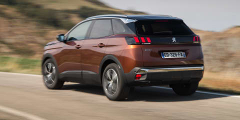 Peugeot's high brand awareness to help drive future sales