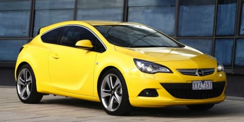 Opel Australia announces capped-price servicing program