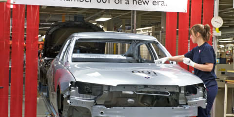Saab supplier files for bankruptcy, production delayed beyond August 8