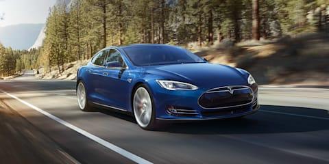 Tesla Model S 70D: New entry-level model detailed