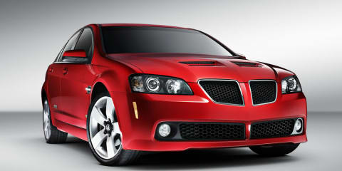 Holden reports $210.6 million loss for 2009