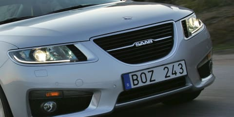 Saab granted leave to appeal bankruptcy protection rejection