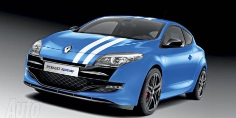 Renault Sport revives Gordini name
