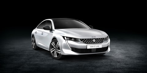 2019 Peugeot 508 GT to get 224kW PHEV system - report
