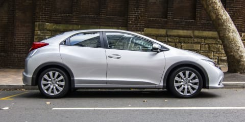 Honda Civic :: Lifestyle Review