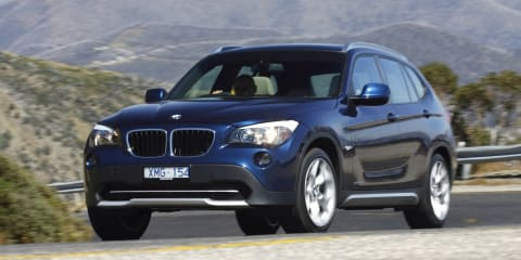 BMW solid sales continue in March, best ever Q1 in Australia