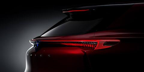 Buick Enspire concept headed for Beijing