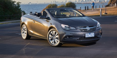 2015 Holden Cascada pricing and specifications