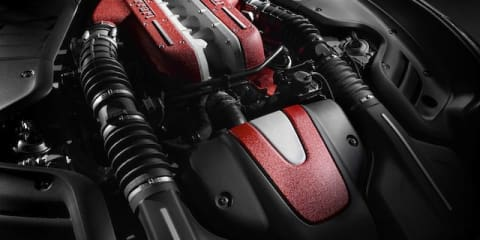 Ferrari to develop new engine for Fiat, Maserati: report