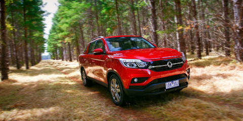 Ssangyong bringing local suspension tune to Australia in 2019