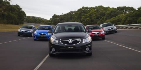 Holden records $89.7M profit in 2011