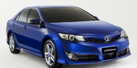 One million new car sales for Australia in 2011: Toyota