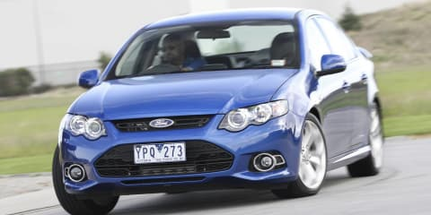 Ford Australia considering more job cuts
