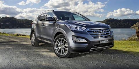 Hyundai Santa Fe Review: Long-term report one