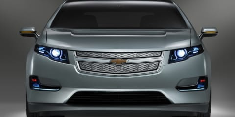 Chevrolet Volt poses no increased fire risk: NHTSA