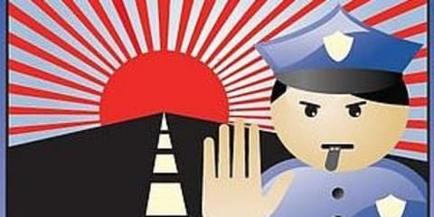 Tokyo asks over 65s to stop driving