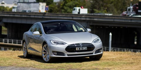 """Tesla has encouraged """"more than one"""" Australian not to buy a Model S"""