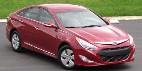 Hyundai and Kia sued over hybrid technology patents