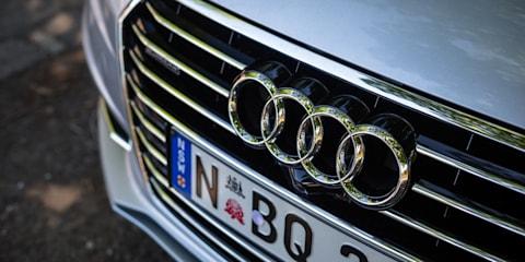 2014-16 Audi A6 & A7 recalled