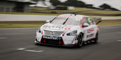Nissan exits Australian Supercar Championship to focus on SUVs, EVs