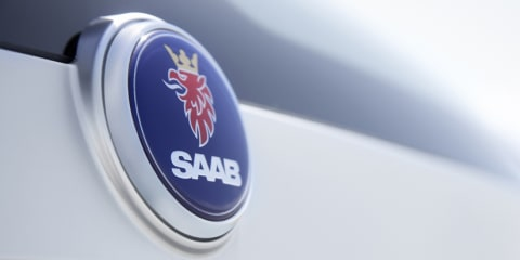Saab board, managing director to be replaced