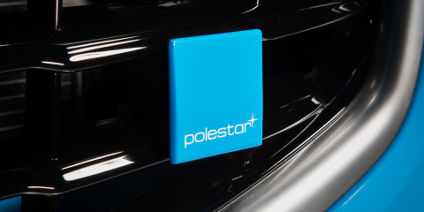 Polestar's first car could be a unique plug-in hybrid coupe - report