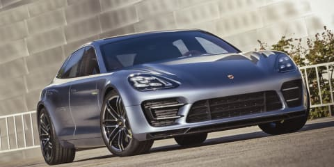 Porsche Pajun on hold as global sales boom