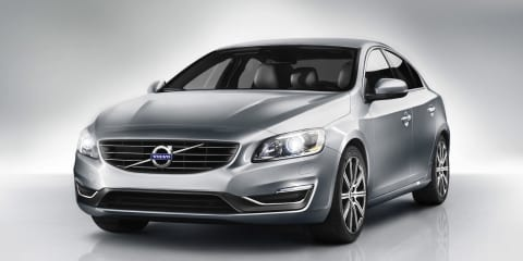Volvo S60, V60, XC60 updates bring refined styling, new tech