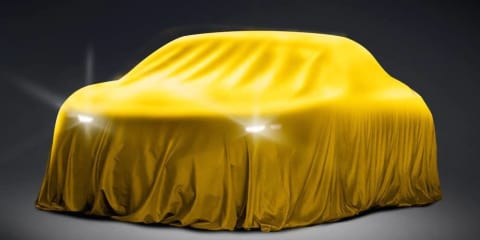 Opel teases mysterious new model for Moscow show