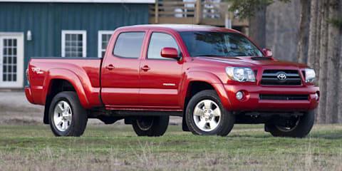 Toyota confirms closure of NUMMI plant