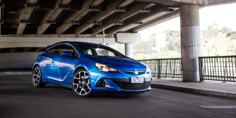 2015 Holden Astra VXR Review