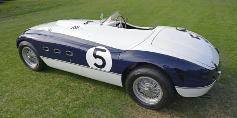 2017 Concours Of Elegance: Full car list revealed