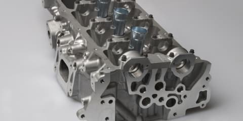 Video: GM explains integrated exhaust manifold for new V6