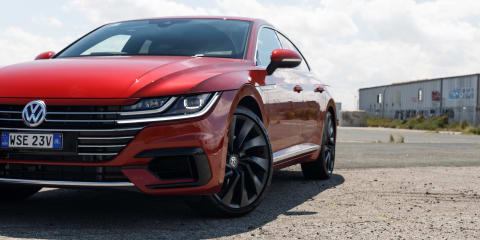 Reader Review: 2018 Volkswagen Arteon 206TSI R-Line