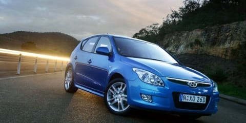Hyundai sales in Australia exceed 60,000