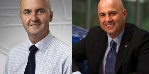 Send in the clones: Opel Australia appoints new managing director
