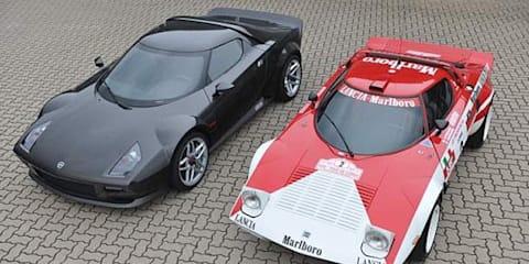 Lancia Stratos gets 40 prospective orders