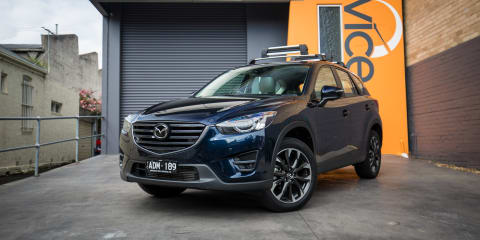 2015 Mazda CX-5 Akera Review : Long-term report three