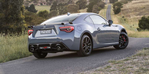 Toyota 86: Charting its sales from 0-20,000