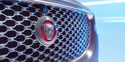 "Jaguar not rushing to add hybrid tech, will do so ""holistically"""
