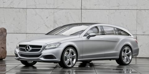 2014 Mercedes-Benz CLC Shooting Brake confirmed