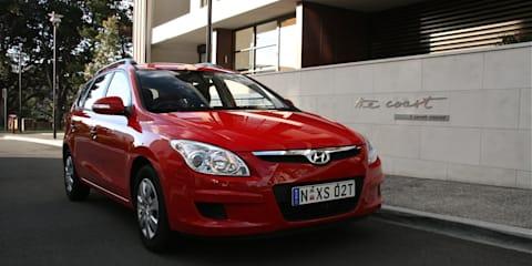 Hyundai i30 sells 500,000 units worldwide, Australian sales strong
