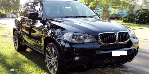 2011 BMW X5 xDrive 30d Review