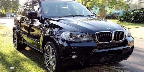 2011 BMW X5 xDrive 30d Review