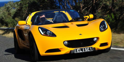 Lotus future secured with new investment from owner