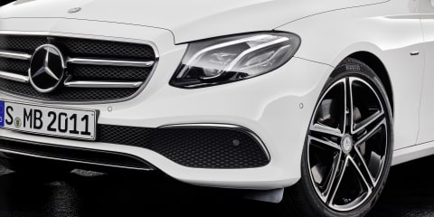 Mercedes-Benz E450 announced for the USA