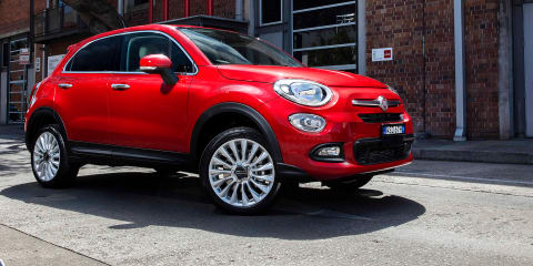 German authorities seeking recall for Fiats with 'illegal' shut-off devices – report